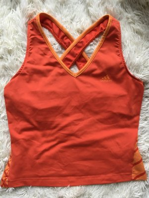 Adidas Sporttop Orange