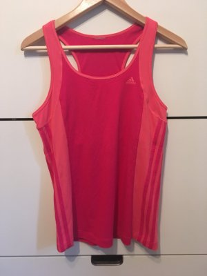 Adidas Sporttop pink Gr. 36