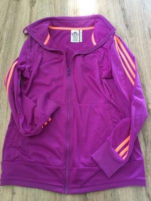 Adidas Sportweste inkl Hose