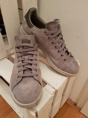 Adidas Stan Smith Adicolor Zapatillas gris Gamuza