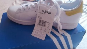 adidas stan smith 38,5