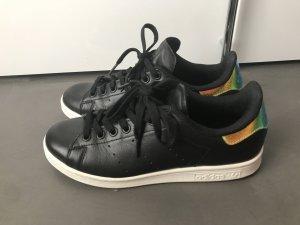 Adidas Stan Smith 38 schwarz