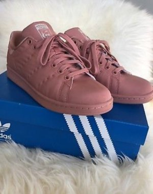 Adidas Stan Smith 40 2/3 Raw Pink