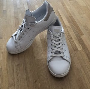 adidas stan smith Basket à lacet blanc