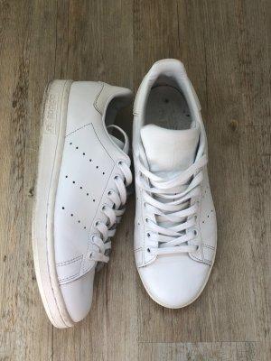 Adidas Originals Sneaker stringata bianco