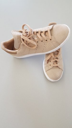 Adidas Stan Smith beige/roségold