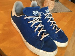 Adidas Stan Smith Edition Blue