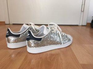 Adidas Sneakers met veters wit-lichtgrijs