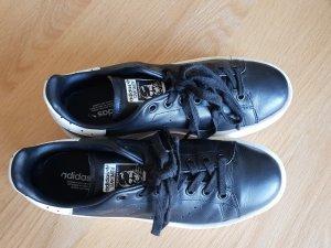 adidas stan smith,  Gr. 40 2/3, plateau sohle