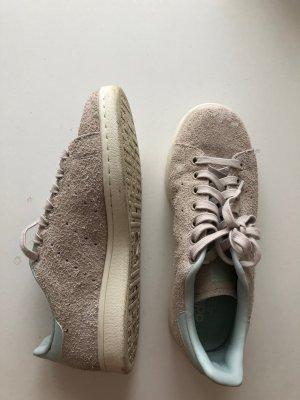 Adidas Stan Smith Graubeige