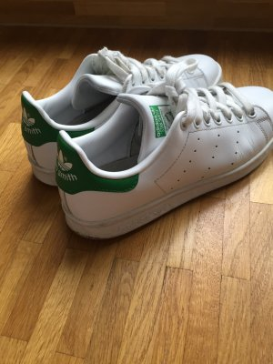 Adidas Stan Smith grün