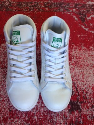 Adidas Stan Smith High Top Sneaker Gr. 38à
