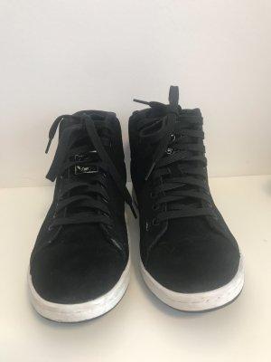 adidas stan smith Sneakers met veters zwart-zilver