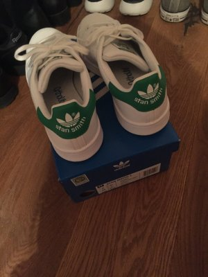 Adidas Stan Smith in der Farbe Grün