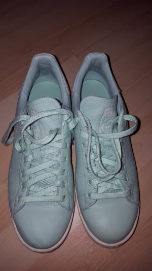 Adidas Stan Smith in der Farbe mint