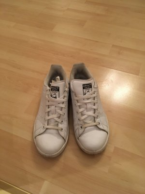 Adidas Stan Smith in weiß