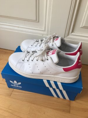 adidas stan smith Lace-Up Sneaker multicolored