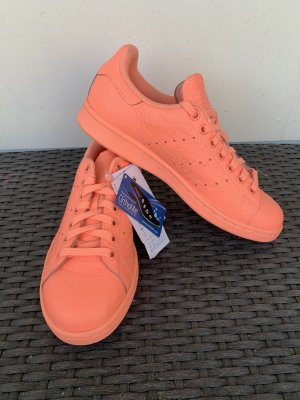 Adidas Stan Smith Koral Sneaker Neu gr 38 2/3