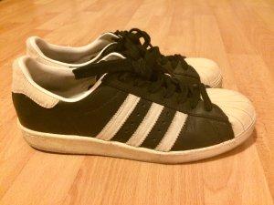 ADIDAS Stan Smith - Leder Sneakers