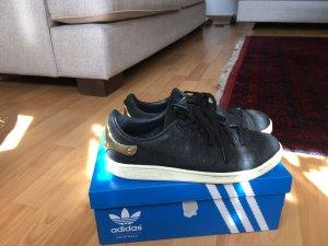Adidas Stan Smith Metal Heel