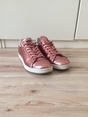 Adidas Stan Smith Metallic Copper / Rose Gold