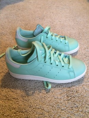 Adidas Stan Smith mint Leder NEU