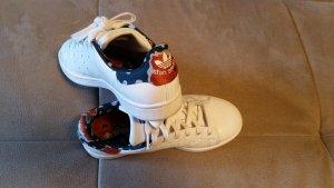 Adidas Stan Smith mit Pünktchen/Polka Dots Größe 36