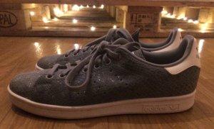 Adidas Stan Smith mit Schlangenprint, Special Edition