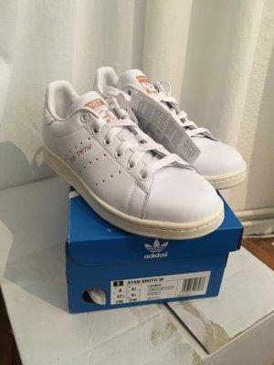 Adidas Stan Smith Neu Weiß 37,5 US 6 Sneaker