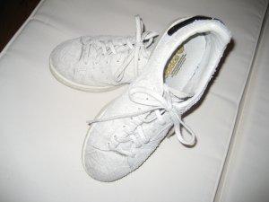 Adidas Stan Smith offwhite Reptil