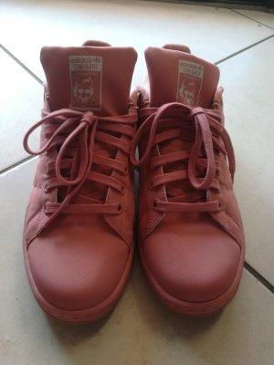 Adidas Stan Smith Rawpin Sneakers Rosé * Größe 8 1/2