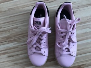 Adidas Stan Smith Adicolor Lace-Up Sneaker pink
