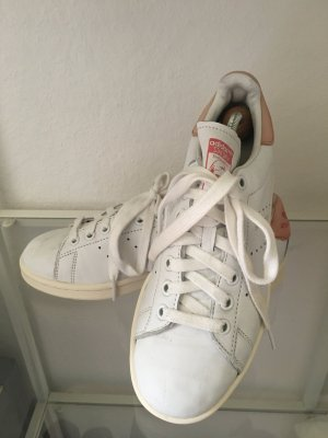 Adidas Stan Smith Rosa weiß