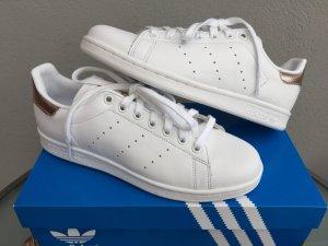 Adidas Stan Smith Roségold NEU