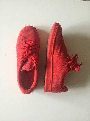 Adidas Stan Smith Rot