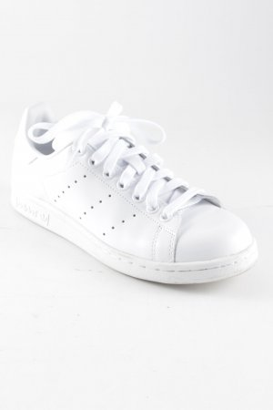 "adidas stan smith Schlüpfsneaker ""Stan Smith Bold W Male"" weiß"