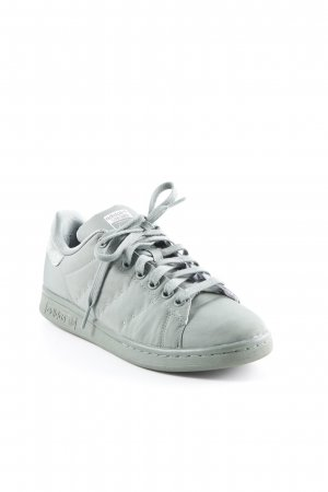 adidas stan smith Sneaker stringata verde stile atletico