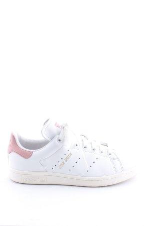 adidas stan smith Sneaker stringata caratteri stampati stile casual
