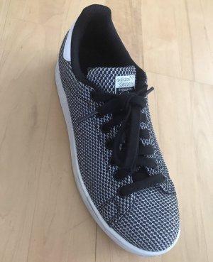 Adidas Stan Smith schwarz weiß Gr. 39