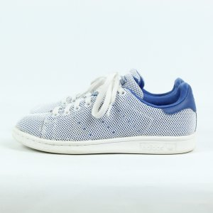 ADIDAS Stan Smith Sneaker Gr. 40 blau weiß (19/10/163)
