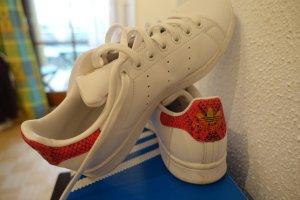 Adidas Stan Smith Sneaker, Größe D 7, UK 7, US 8 ½, F 40 2/3