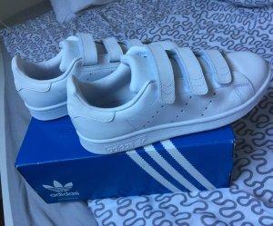 Adidas Stan Smith Sneaker mit Klettverschluss 36