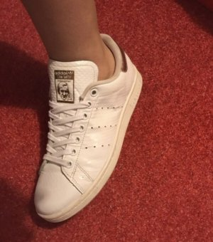 Adidas Stan Smith Sneaker Roségold