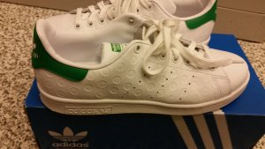 Adidas Stan Smith weiss