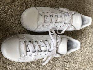 Adidas Stan Smith weiss