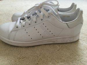 Adidas Stan Smith weiß Gr. 37 1/3 *wie neu*