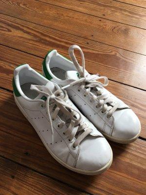 Adidas Stan Smith, weiß grün, Gr.39