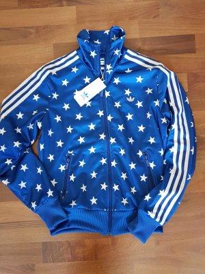 Adidas Star Firebird TT W Jacke