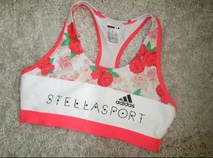 Adidas Stella Sport BH Blumen 40 M/L