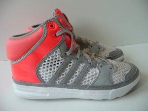 Adidas by Stella McCartney Basket à lacet multicolore synthétique